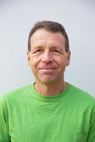 Peter Eggmann, Gesundheitspraxis an der Murg